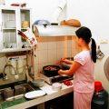 Lương người giúp việc tối thiểu 2,7 triệu đồng-sblaw