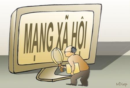 Quy định của Pháp luật liên quan đến việc xử lý thông tin xấu độc trên mạng internet