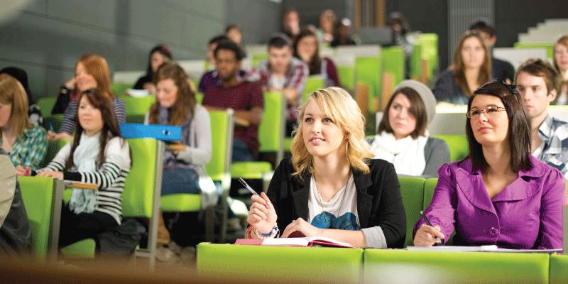 Bổ sung đối tượng được kinh doanh dịch vụ tư vấn du học