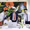 Đội ngũ luật sư chuyên nghiệp
