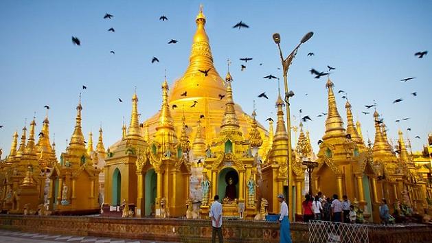 Đầu tư vào Myanmar – Những câu hỏi thường gặp về pháp luật và thuế (cho các nhà đầu tư từ Việt Nam)