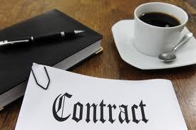 Đặc điểm của Hợp đồng gia công hàng hóa cho thương nhân nước ngoài