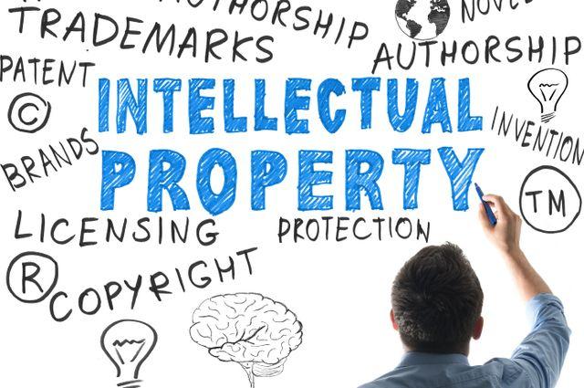 Bảo vệ và phát triển tài sản trí tuệ của doanh nghiệp