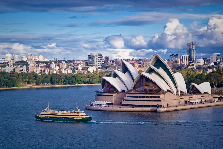 Các hình thức bảo hộ sở hữu trí tuệ chủ yếu tại Australia