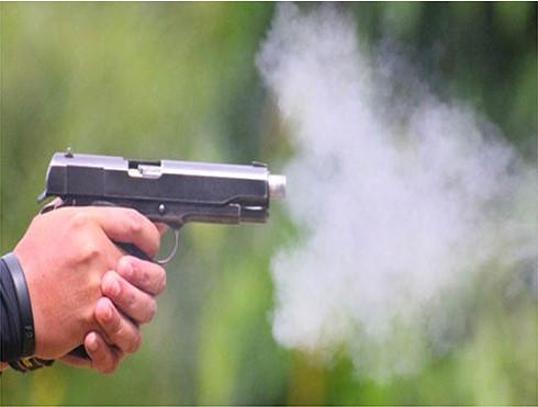 Chiến sĩ cảnh vệ được quyền nổ súng trong những trường hợp nào?
