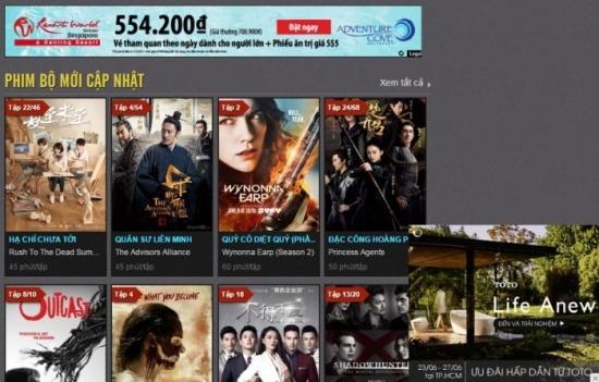Liên minh các chủ sở hữu quyền Việt Nam (VAC) được thành lập để tránh tình trạng ăn cắp bản quyền truyền hình
