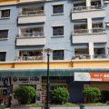 Người dân Hà Nội bức xúc vì chủ đầu tư chây ì phòng cháy chung cư-sblaw