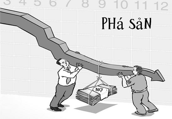 Những giao dịch nào bị coi là vô hiệu khi doanh nghiệp thực hiện mở thủ tục phá sản?