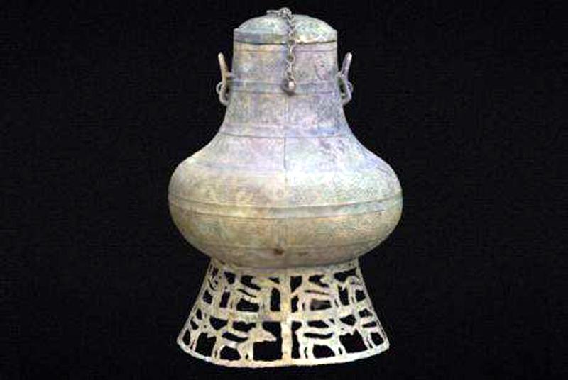 Phát triển thị trường đấu giá cổ vật tại Việt Nam