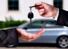 Tư vấn về hợp đồng mua bán xe