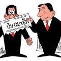 Tư vấn về thẩm quyền ký kết hợp đồng-sblaw