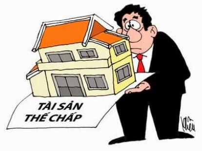 Tư vấn về việc thay thế hợp đồng thế chấp bảo đảm cho hợp đồng tín dụng