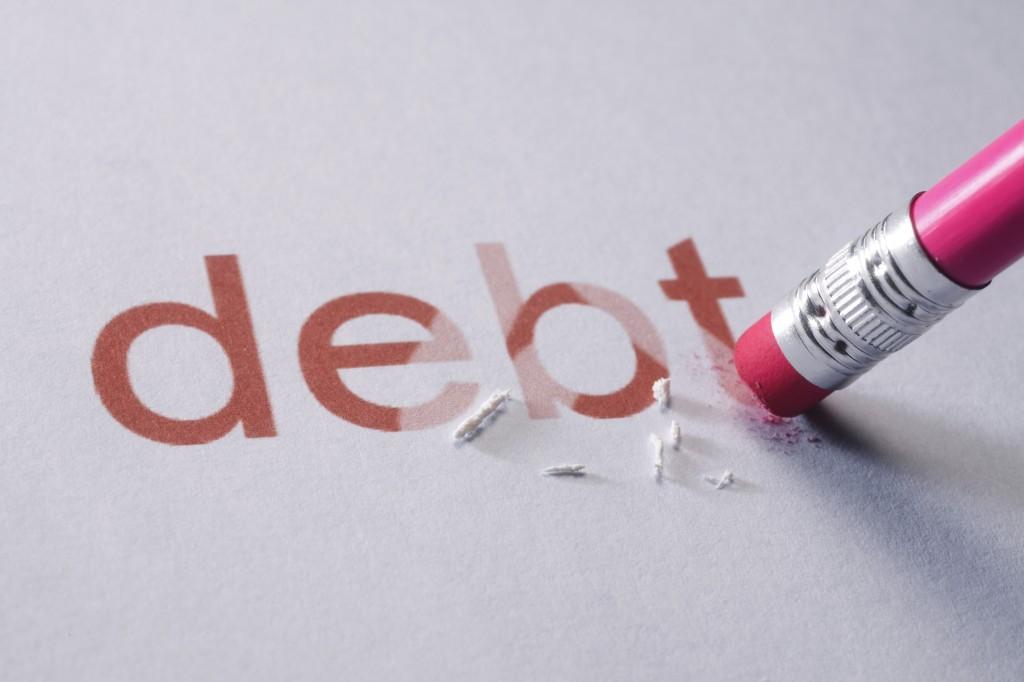 Thí điểm xử lý nợ xấu của các tổ chức tín dụng