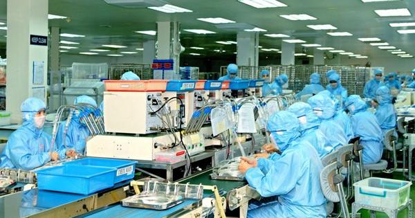 Thủ tục mua bán hàng hoá cho doanh nghiệp chế xuất