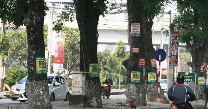 Xung quanh việc xử phạt hành vi vi phạm về quảng cáo theo Nghị định 28/2017/NĐ-CP