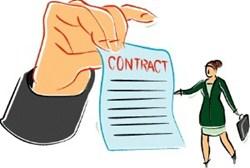 Cách thức giao kết hợp đồng lao động mùa vụ?