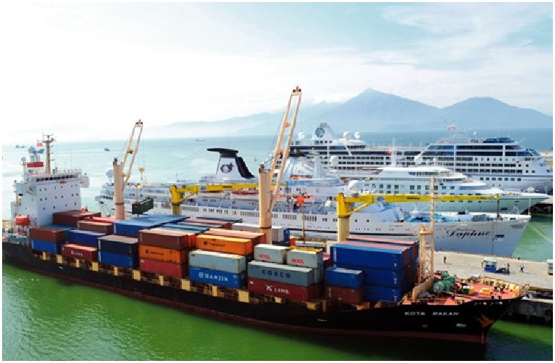 Công ty 100% vốn nước ngoài có được hoạt động trong lĩnh vực vận tải hàng hóa?