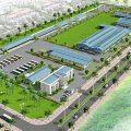 Doanh nghiệp nước ngoài có quyền cho thuê lại-chuyển nhượng đất thuê trong khu công nghiệp-sblaw