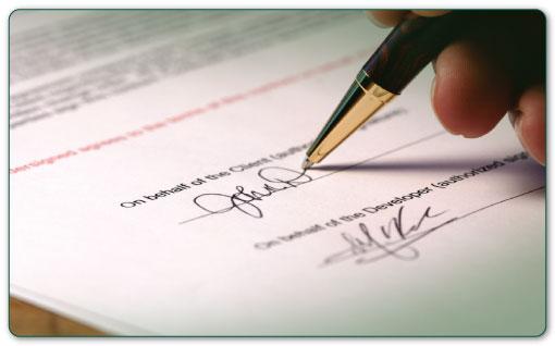 Hợp đồng mua bán doanh nghiệp: Cần lưu ý những điều khoản nào?
