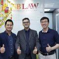 Luật sư SBLAW hỗ trợ nhiều công ty nướcd ngoài lập văn phòng đại diện tại Việt Nam