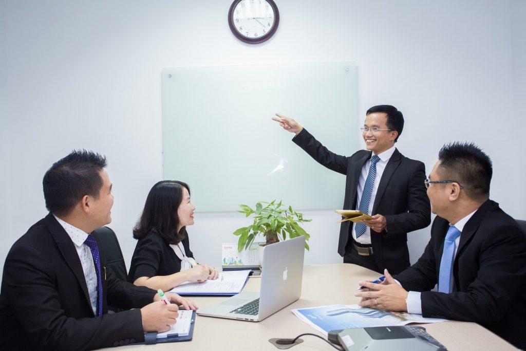 lĩnh vực hành nghề của luật sư