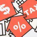 Khi chuyển nhượng doanh nghiệp tư nhân, phải chịu những loại thuế nào-sblaw