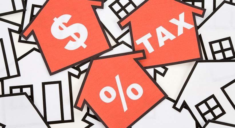 Khi chuyển nhượng doanh nghiệp tư nhân, phải chịu những loại thuế nào?