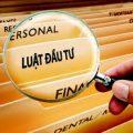 Ngành nghề được ưu đãi đầu tư, đầu tư có điều kiện và cấm đầu tư theo quy định của Luật Đầu tư năm 2014-sblaw