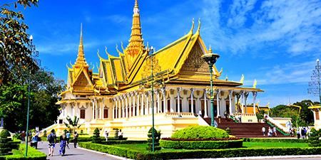 Tư vấn thành lập công ty du lịch tại Campuchia