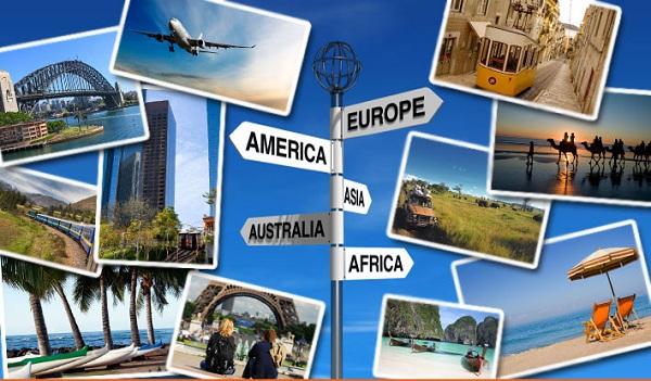 Tư vấn thành lập công ty lữ hành quốc tế