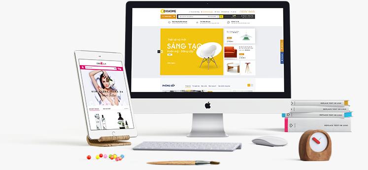 Tư vấn thủ tục đăng ký kinh doanh ngành nghề thiết kế website