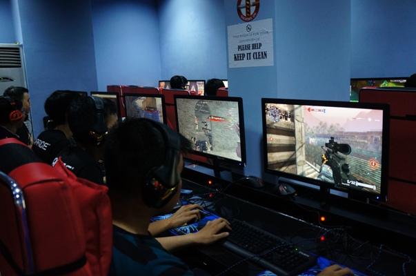 Tư vấn thủ tục cấp giấy phép cung cấp dịch vụ trò chơi điện tử G1