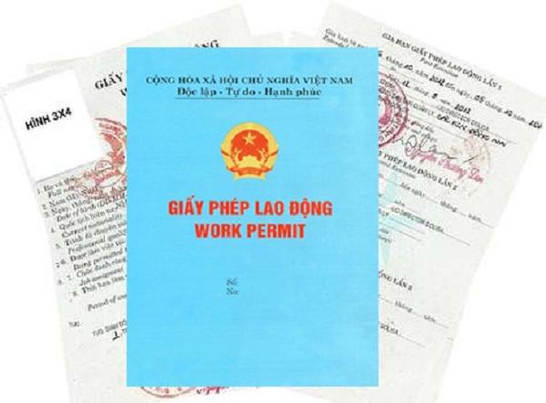 Tư vấn về đăng ký giấy phép lao động cho người nước ngoài