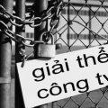 Tư vấn về việc giải thể công ty cổ phần tại Hà Nội-sblaw