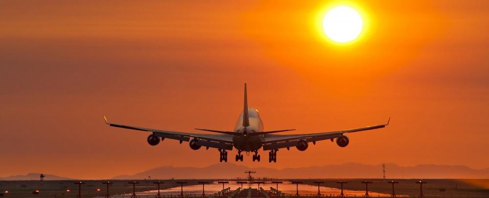 Lập công ty liên doanh đại lý vận chuyển hàng hóa bằng đường hàng không