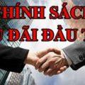 Thành lập doanh nghiệp tại vùng kinh tế - xã hội khó khăn, được ưu đãi các loại thuế nào-sblaw