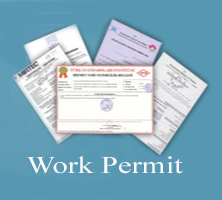 Thủ tục Cấp giấy phép lao động nước ngoài tại Ban quản lý Khu công nghiệp