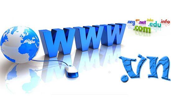 Thủ tục chuyển nhượng tên miền internet