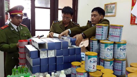 Thực trạng gian lận thương mại đối với các loại hàng hóa của Việt Nam hiện nay