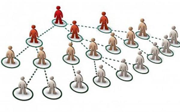 Tham gia bán hàng đa cấp có phải đặt cọc tiền không?