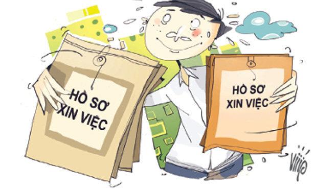 Xử lý kỷ luật lao động đối với trường hợp mượn giấy tờ của người khác để xin việc