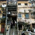 Đấu thầu trong cải tạo chung cư cũ-Hóa giải xung đột lợi ích-sblaw