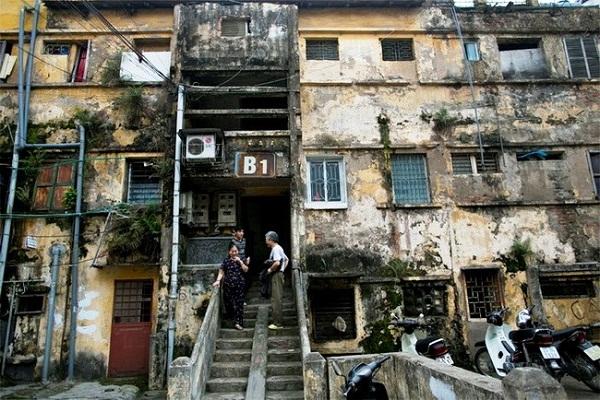 Đấu thầu trong cải tạo chung cư cũ: Hóa giải xung đột lợi ích