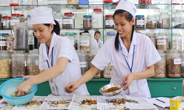 Điều kiện để được kinh doanh thuốc cổ truyền