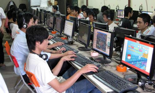 Điều kiện cấp giấy chứng nhận đủ điều kiện kinh doanh internet