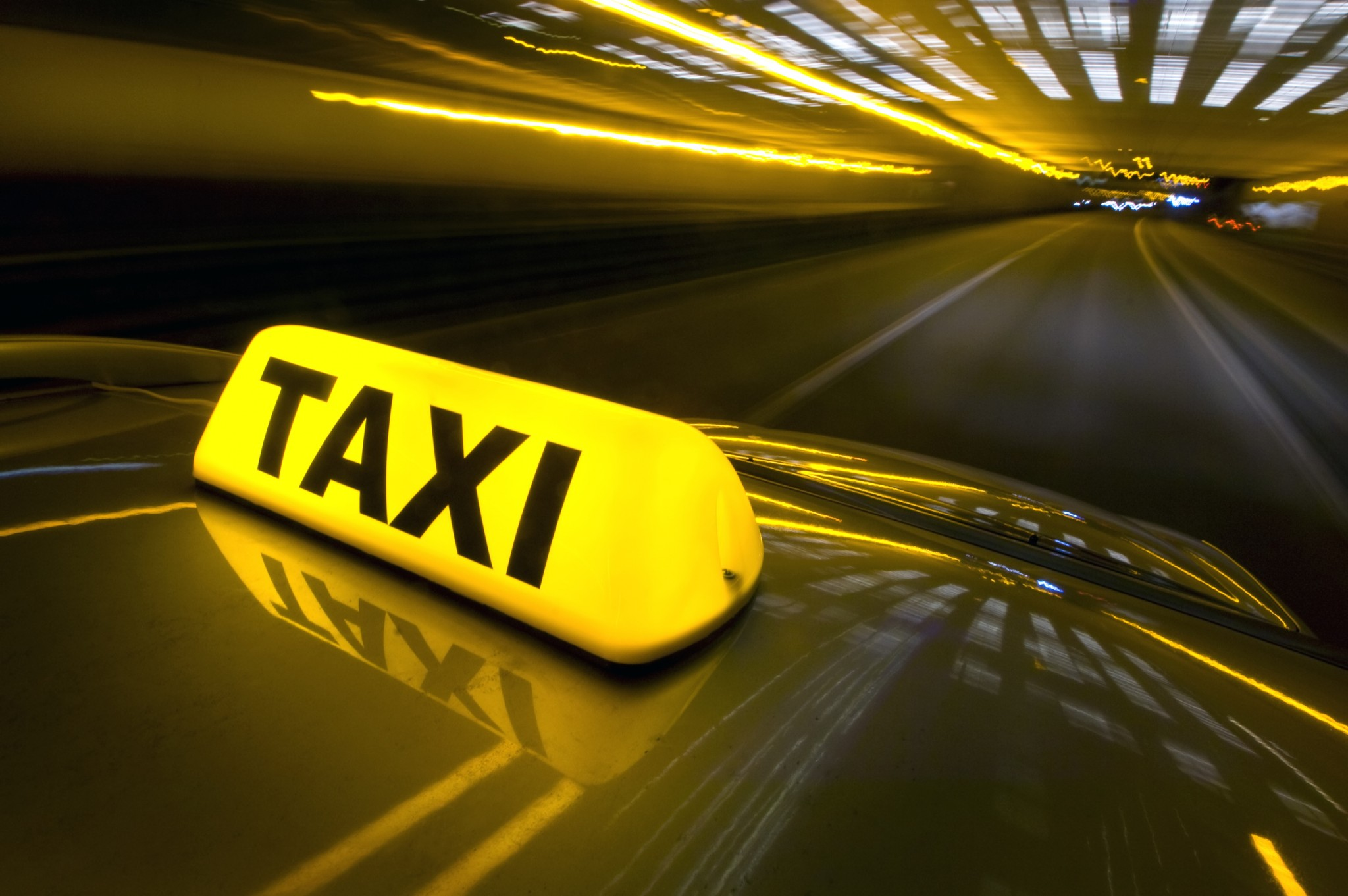 Điều kiện kinh doanh dịch vụ taxi