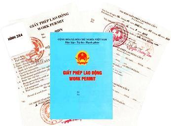 Có phải xin cấp lại giấy phép lao động khi doanh nghiệp đổi tên?