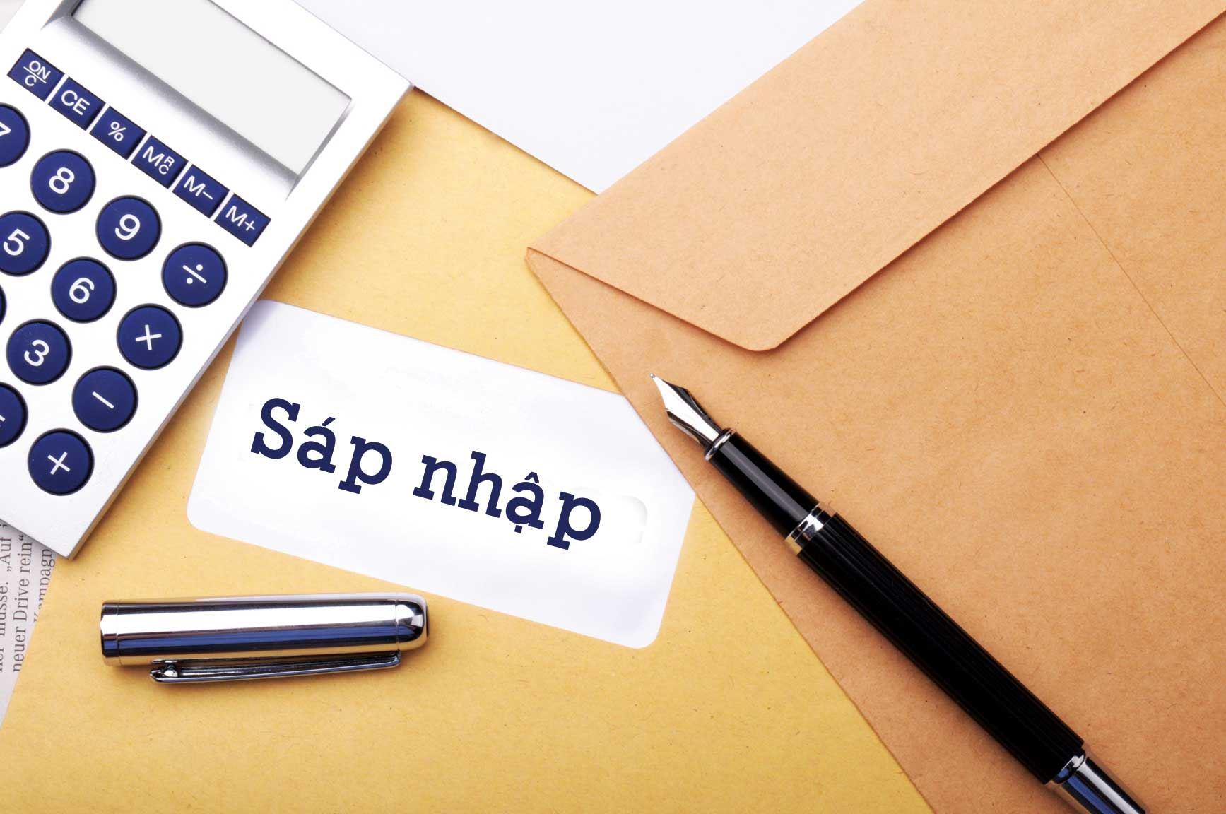 Doanh nghiệp có phải quyết toán thuế khi sáp nhập doanh nghiệp không?