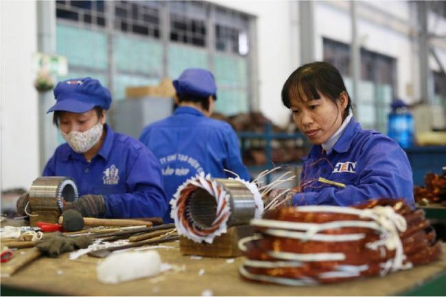 Ký kết thỏa ước lao động tập thể: Bảo đảm quyền lợi người lao động – doanh nghiệp