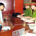 Kiểm tra giấy phép kinh doanh có thuộc thẩm quyền của công an xã, phường-sblaw